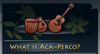 What is Aca~Perco?